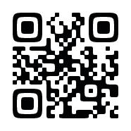 木原病院QRコード
