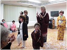 「劇団えん家」観劇